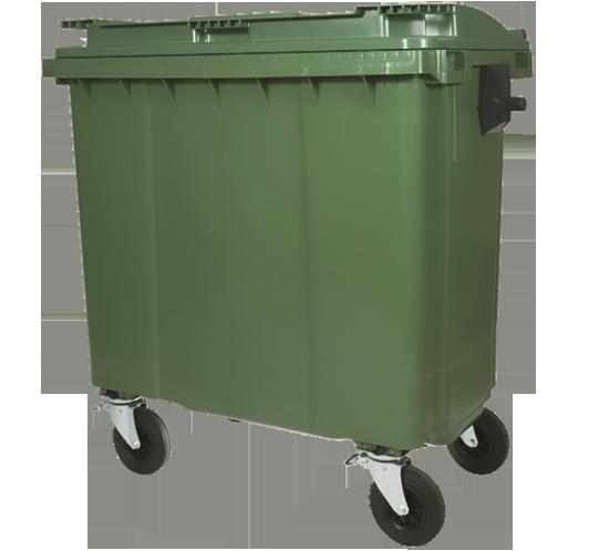 660Л мусорный контейнер,770л мусорный контейнер,1100л плоский мусорный контейнер,1100Л выпуклый мусорный контейнер